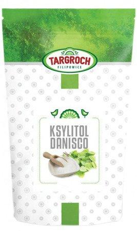 Ksylitol Danisco, fiński cukier brzozowy 1kg - Targroch