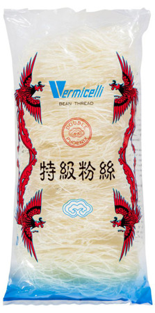 Makaron sojowy Vermicelli 250g - LongKou